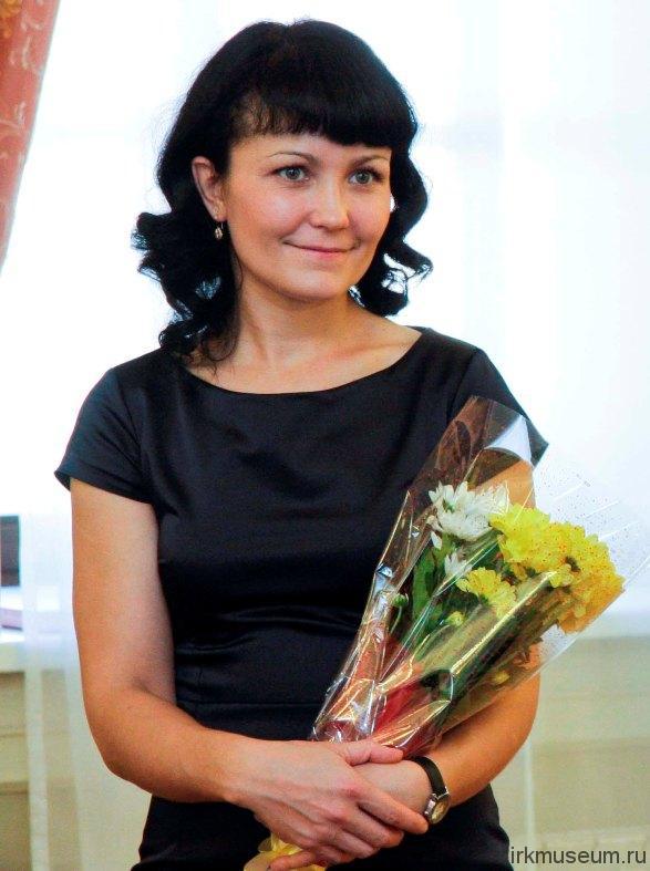 Лукьянова