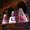 Еремина Ангарская невеста
