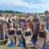 Народный коллектив Сибирские напевы