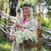 Нина Белова, Хороводный