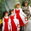 Русские красавицы или в гостях у Бабушки