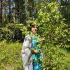 Русский народный костюм Троица