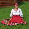Христолюбова В_М_ Традиционный костюм