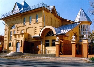 ГВЦ им. В.С. Рогаля